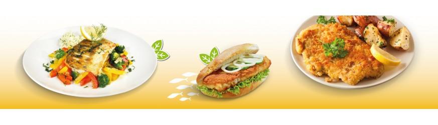 Fisch & Schnitzel